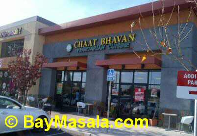 chaat bhavan fremont