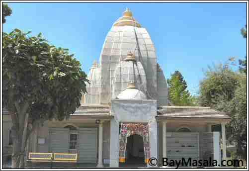 fremont hindu temple