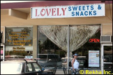 lovely sweets fremont