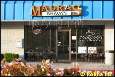 madras bhavan sunnyvale