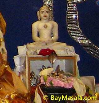fremont hindu temple mahavir