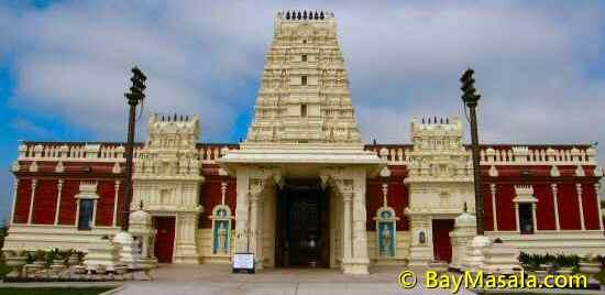 livermore shiva vishnu temple © BayMasala.com