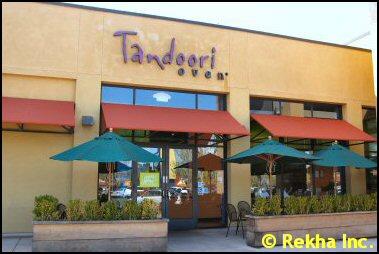 tandoori oven campbell