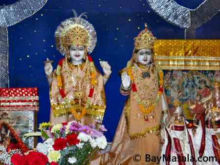 fremont hindu temple vishnu